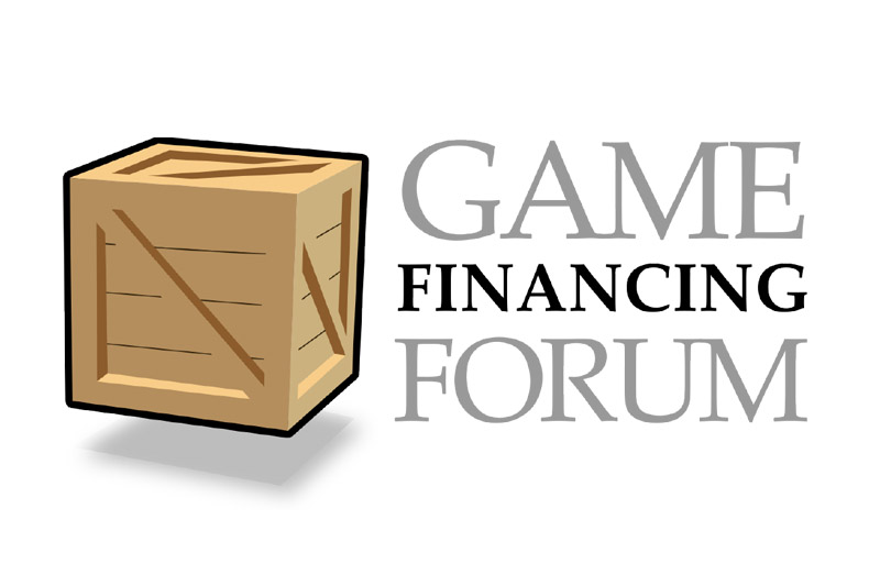 Games Financing Forum @Athens Games Festival 2018