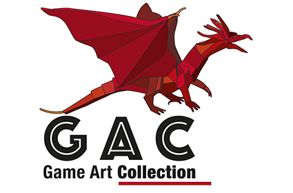 Game Art Collection 2018 (open call)